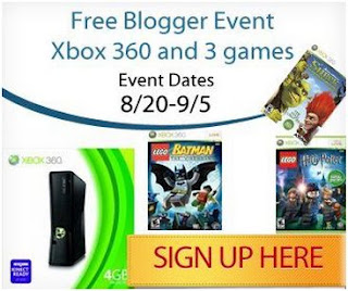 FREE XBOX GAMES GIVEAWAY