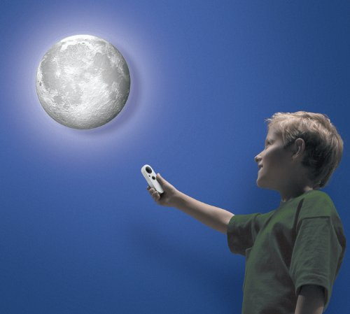 """Holiday Gift Guide For Kids: Uncle Milton """"Moon in My Room ..."""