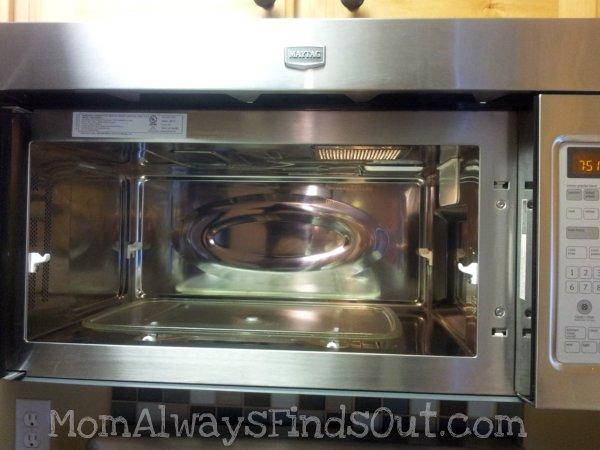 Stainless Interior Microwave Sharp Drawer Microwave 30