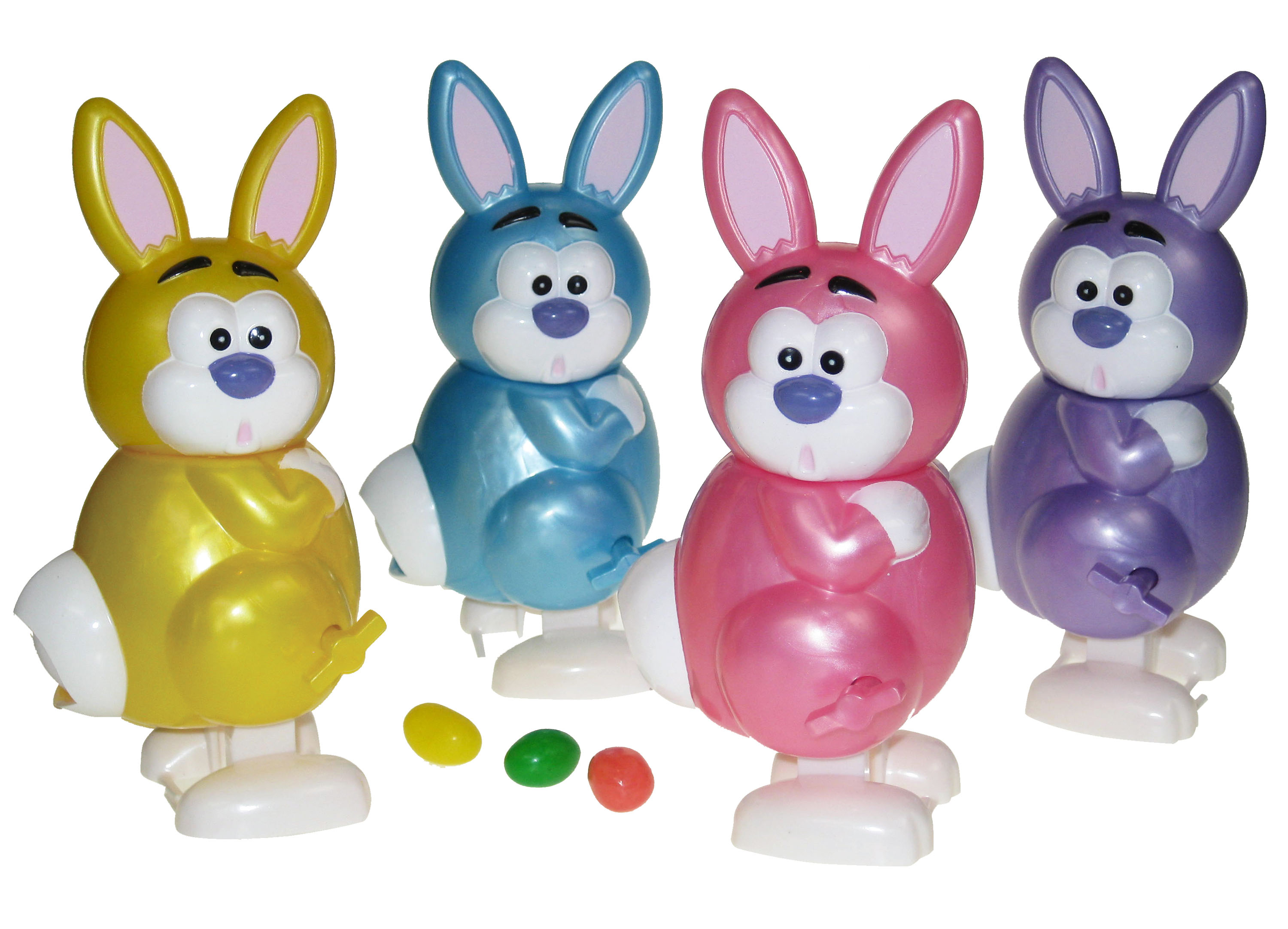 easter basket stuffers for kids the funny bunny