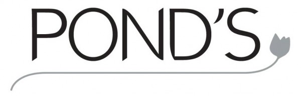 ponds logo #LuminousEffect