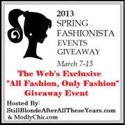 spring fashionista image