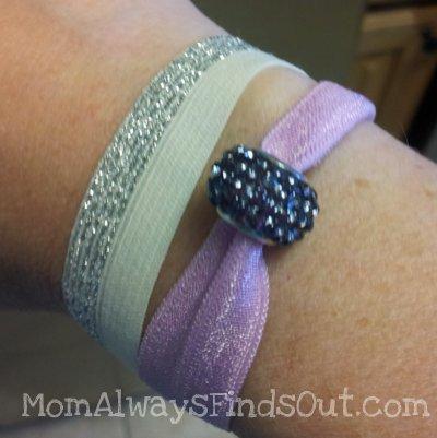 maddyloo hair ties bracelets