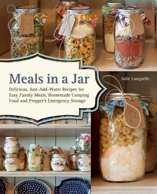 Meals in a Jar Cookbook