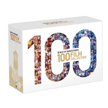 Best of WB 100 Film Collection #BestofWB