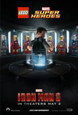 iron man 3 #ironman3