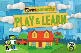 pbs kids play and learn parents app
