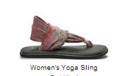 sanuk yoga sling
