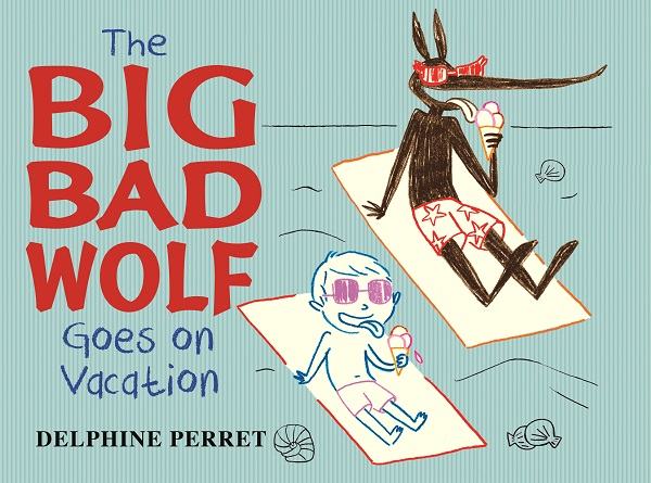 Big Bad Wolf cover high res