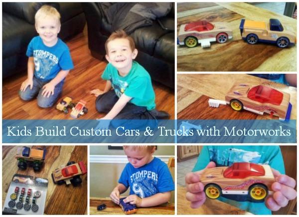 Motorworks Cars Trucks 2