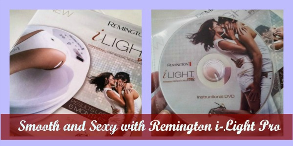 Remington i-Light Review