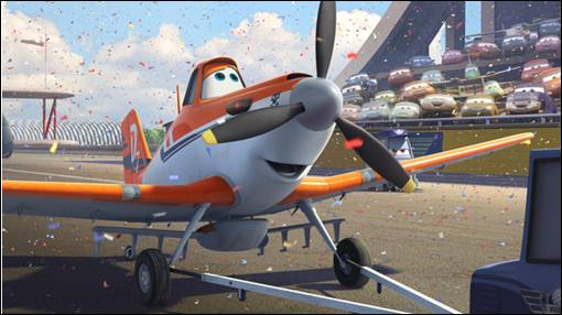 disney planes trailer #disneyplanes