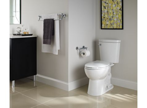 How To Replace a Toilet Delta Corrente