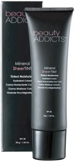 beautyaddicts mineral sheer tint