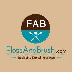 fab dental logo