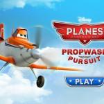disney planes games