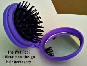 the wet pop