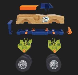 Monster Truck Motorworks