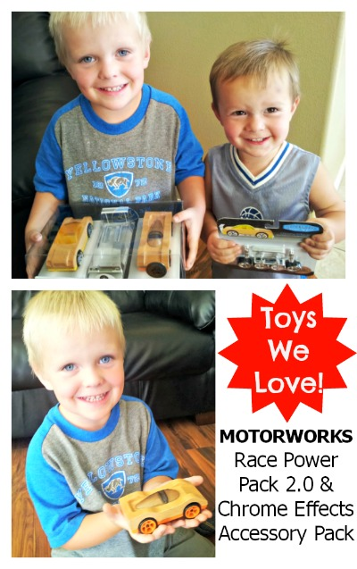 Motorworks Toys We Love