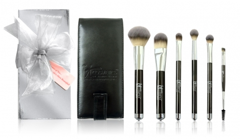 heavenly luxe makeup brushes