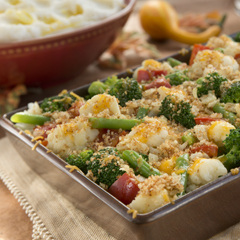 country crock veggie casserole