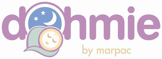 dohmie logo