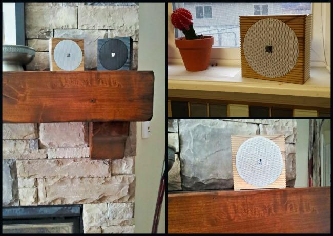 Sound Spot Bluetooth Speakers