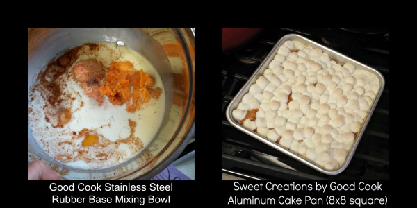 #goodcookcom sweet creations cake pan